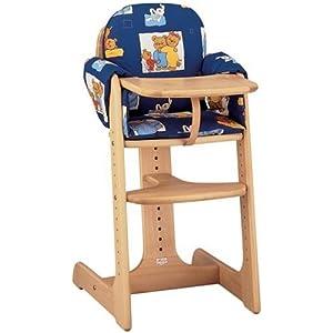 stokke sitzkissen best seller herlag 05065 217 sitzverkleinerer blau. Black Bedroom Furniture Sets. Home Design Ideas