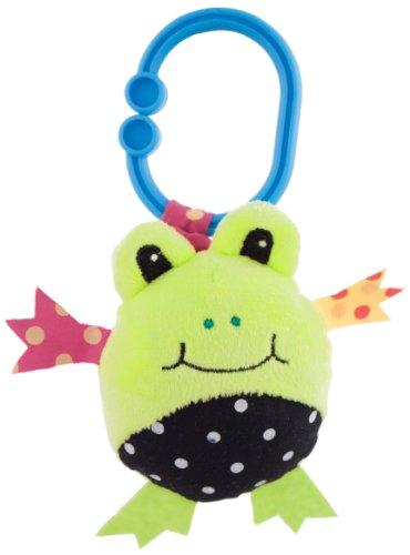 Sassy Jitter n' Go Friend Frog