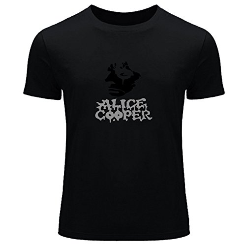Cool Alice Cooper For Boys Girls T-shirt Tee Outlet