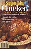 img - for Southern Living Chicken Casual to Company book / textbook / text book