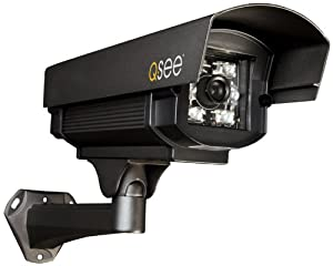 Q-See QD6506BH Extreme  Weather Low Temperature Camera (Black)