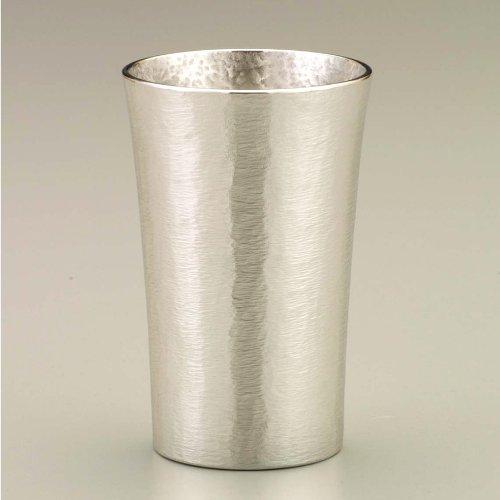 大阪浪華錫器 錫製タンブラー シルキースタンダード