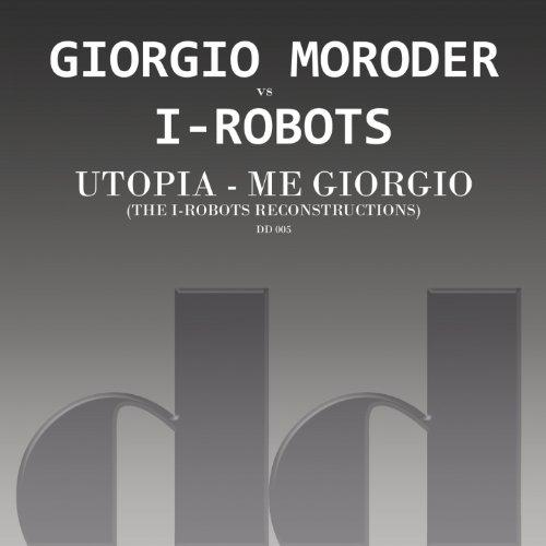 Utopia - Me Giorgio (I-Robots 2014 Tape Reconstruction) (2014 Robot compare prices)