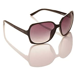 Image Women Sunglasses S298 C1 Black