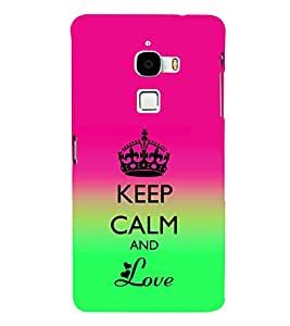 Ebby Premium Printed Mobile Back Case Cover With Full protection For LeTv Le Max (Designer Case)