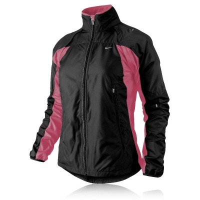 Nike Lady Shifter Convertible Running Jacket