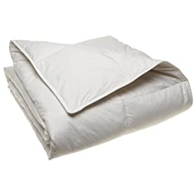 Blue Ridge Feather and Down Comforter, King
