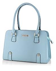 Daphne (Xb15-0021Bl) Women's Handbag -Blue