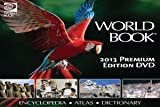 World Book Encyclopedia DVD 2013 - Windows and Mac