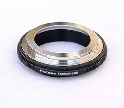 Fotasy EFTM Tamron Adaptall Manual Lens to Canon EOS EF Mount Camera Adapter