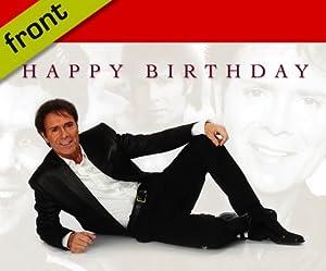 Résultat d'images pour Happy Birthday Cliff Richard