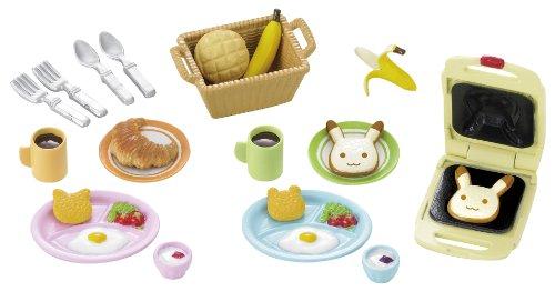 Sylvanian Families Breakfast Set - 1