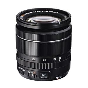 Fujifilm Fujinon Lens XF18-55mm £599.99