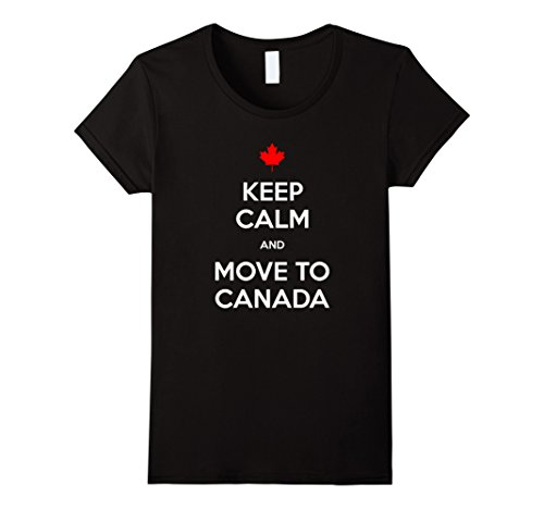 womens-keep-calm-and-move-to-canada-t-shirt-xl-black