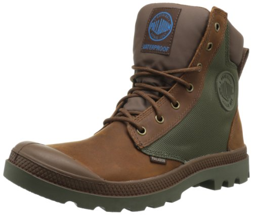 Palladium Men's Pampa Sport Cuff WP2 Boot