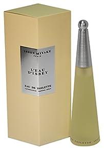 L'eau De Issey By Issey Miyake For Women. Eau De Toilette Spray 3.3 Oz