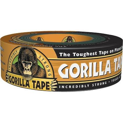 Buy Gorilla Tape - 2in. x 35 yards, Model# 6035180 (Northern Tool and Equipment Painting Supplies,Home & Garden, Home Improvement, Categories, Painting Tools & Supplies, Prep Materials, Tape)