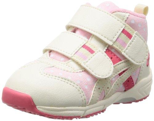 [ASICs, asics GD. RUNNER BABY CT-MID TUB136 17D (float pink /14.5)