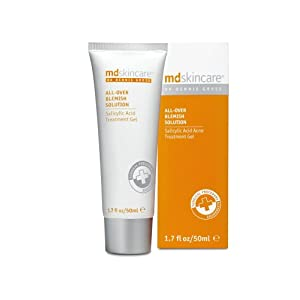 MD Skincare All-Over Blemish Solution, 1.7 oz.