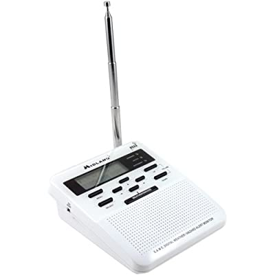 Midland Wr100 Weather Radio by Midland Consumer Radio
