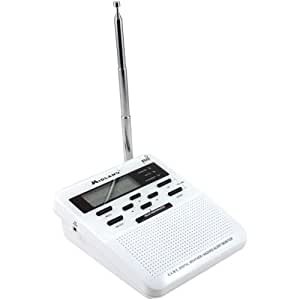 Midland WR100 Weather Radio (Discontinued by Manufacturer)