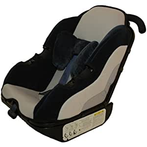 Lilly Gold Sit 'n' Stroll 5 in 1 Car Seat and Stroller Combination, Shoreline (Discontinued by Manufacturer)
