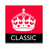 Keep Calm Classic by ProShortcuts
