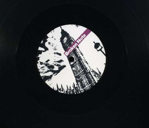 Crux/Zealot [Vinyl]