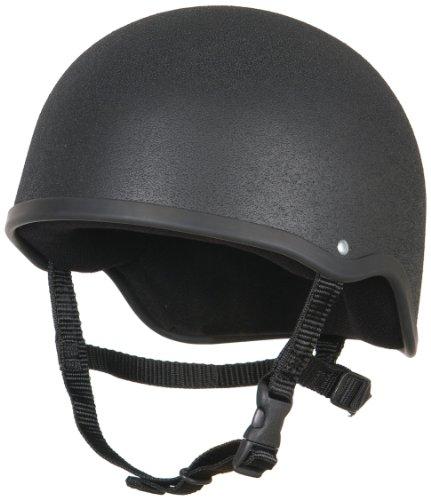 Champion Advantage Riding Helmet - Black, 21/2