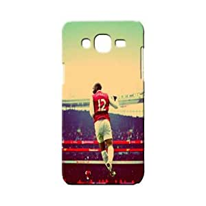BLUEDIO Designer 3D Printed Back case cover for Samsung Galaxy A8 - G3593