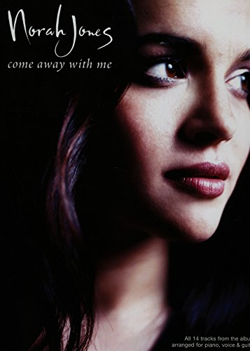Jones Norah Come Away With Me Pvg: