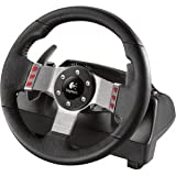 Logitech, G27 Racing Wheel Wheel, Pedals And Gear Shift Lever Set 16 Button(S) For Sony Playstation 3