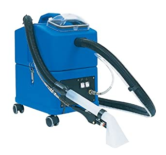 NaceCare TP4X Polyethylene Box Extractor, 4 Gallon Capacity, 2HP, 33' Power Cord Length