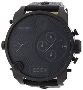 Diesel Men's DZ7193 SBA Black Watch