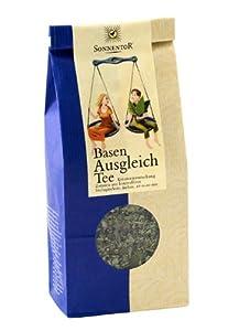 Sonnentor Basen Ausgleich-Kräutertee lose, 1er Pack (1 x 50 g) - Bio