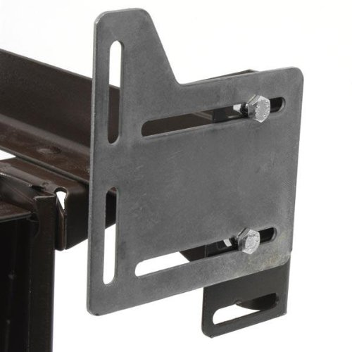 Learn More About Bed Claw Queen Bed Modification Plate, Headboard Attachment Bracket, Set of 2