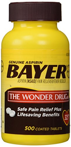 genuine-bayer-aspirin-nsaid-pain-reliever-and-fever-reducer-325mg-per-tablet-500-tablets-per-bottle