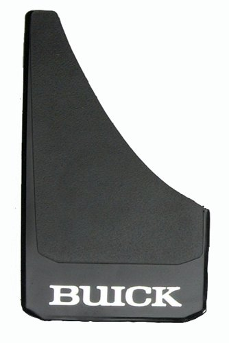 Powerflow 4400 On Buick Black (Lesabre Mud Flaps compare prices)