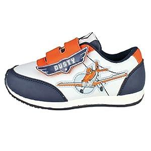Zapatillas deportivas Aviones Planes Disney 24-25-26(2)-27(2)-28(2)-29(2)-30-31