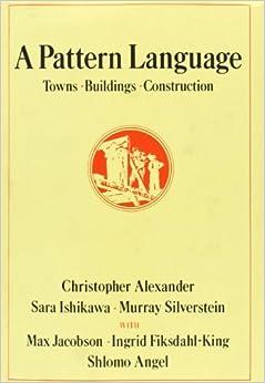 Padrões (Pattern Language)