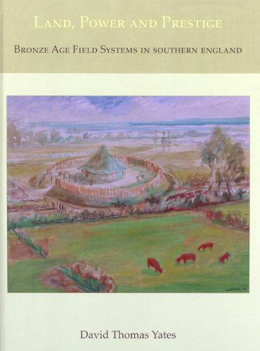 Land, Power and Prestige: Bronze Age Field Systems in Southern England