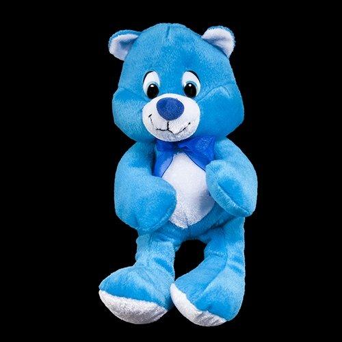 Cozy Bear - Blue