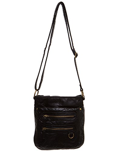 soft-vegan-leather-handbag-crossbody-the-willa-crossbody-by-ampere-creations-black