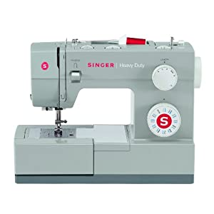 SINGER 4423 Heavy Duty Model Sewing Machine