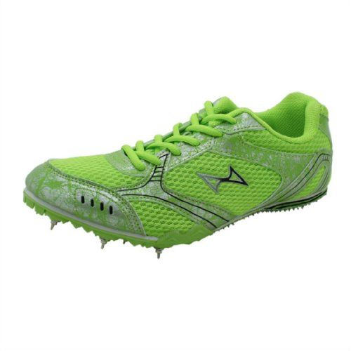 HEALTH Men's Athletic Running Track Spike Shoes 577