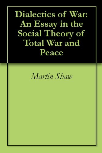 relational dialectics theory essay