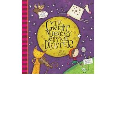 [ [ [ The Great Nursery Rhyme Disaster [ THE GREAT NURSERY RHYME DISASTER ] By Conway, David ( Author )Sep-01-2012 Paperback