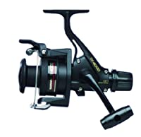 Shimano IX1000R IX Rear Drag Spin Reel with 2/270, 4/140 and 6/110 Line Capacity by Shimano