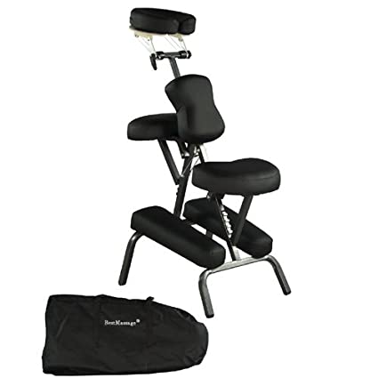 Premium BestMassage Portable Massage Chair
