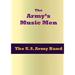 The Army's Music Men